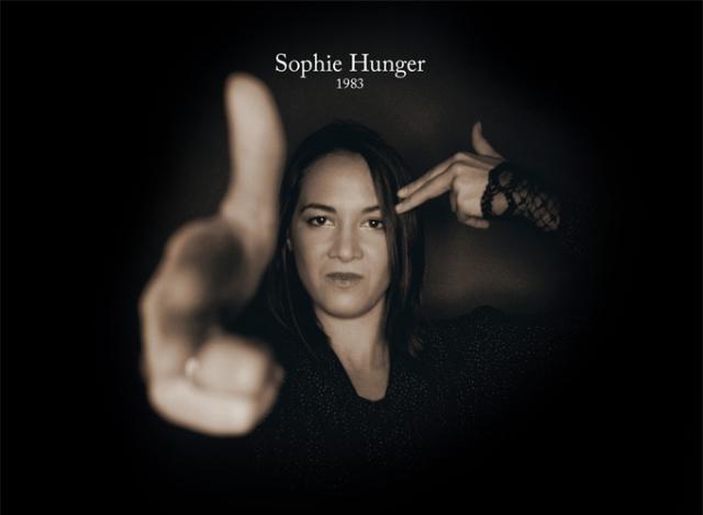 sophie-hunger